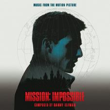 Mission: Impossible (expanded)