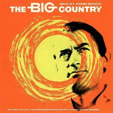 The Big Country (re-recording)