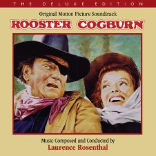 Rooster Cogburn: The Deluxe Edition