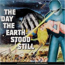 The Day The Earth Stood Still (expanded)