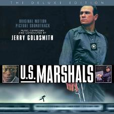 U.S. Marshals: The Deluxe Edition