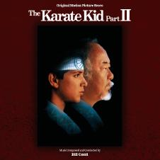 The Karate Kid, Part II (expanded)