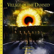 Village Of The Damned: The Deluxe Edition
