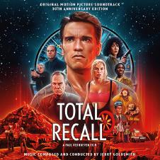 Total Recall (complete)