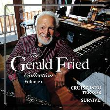 The Gerald Fried Collection - Vol. 1