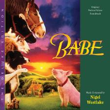 Babe: The Deluxe Edition