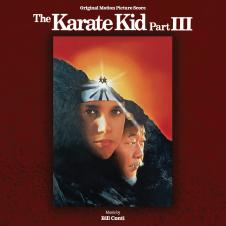 The Karate Kid, Part III (expanded)