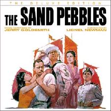 The Sand Pebbles: The Deluxe Edition