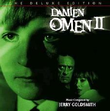 Damien: Omen II: The Deluxe Edition