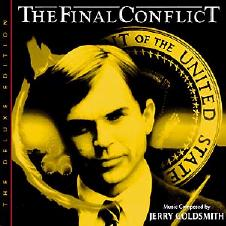 The Final Conflict: The Deluxe Edition