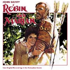 Robin And Marian (re-recording)