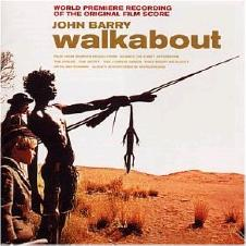 Walkabout (re-recording)
