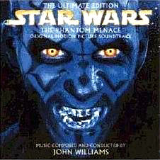 Star Wars: Episode I - The Phantom Menace (The Ultimate Edition)