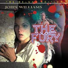 The Fury: The Deluxe Edition