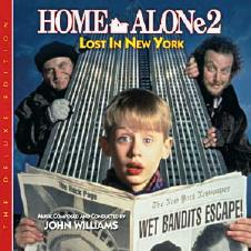 Home Alone 2: Lost In New York: The Deluxe Edition